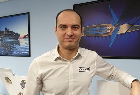 OceanLED Appoint New Managing Director