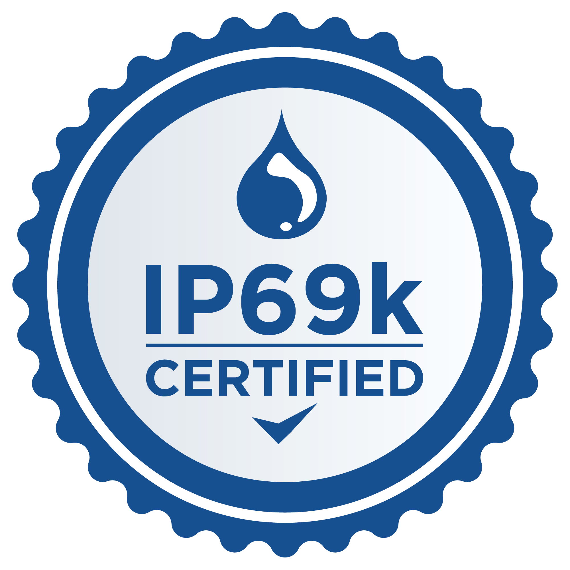 IP69k Protection
